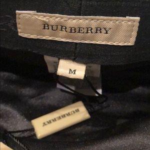 Burberry Accessories - Burberry Nova Check Pageboy Cap